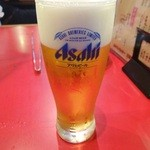 51774837 - 生ビールグラス