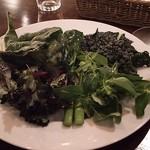 bonobo - イタリア野菜のサラダ