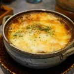 まり邑 - 焼きチーズカレードリア
