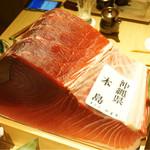 板前寿司 離れ個室 赤坂店 -