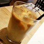 BLU JAM CAFE -