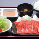 シャトー弥山 - 上質な島根和牛をリーズナブルな価格で食べられるランチメニュー