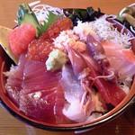 51777908 - 限定10食 海鮮丼
