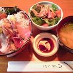 51777911 - 限定10食 海鮮丼