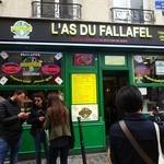 L'As du Fallafel -