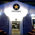 サッポロ生ビール黒ラベル ザパーフェクトビヤガーデン2016 東京 -