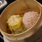 中国料理 龍鱗 - 【1850円ランチコース】
