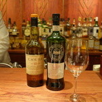 バー エルラギート - 「ザ・スコッチ・モルト・ウイスキー・ソサエティ 52.233」 2016年3月