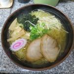 とくちゃん - 料理写真:和風ラーメン 大盛り