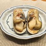 みむら - 料理写真:(2016年5月)アラマキガイ(揚巻貝)