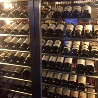 日本未入荷のワインも!