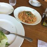 エノテーカ  イプリミ ギンザ - Bランチ