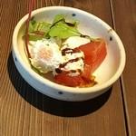 kawara CAFE&DINING - お通し