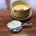 51801195 - 茶碗蒸し