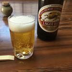 51801198 - 瓶ビール