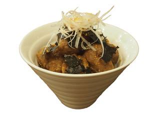ヴィーガニック トゥー ゴー - ヴィーガン焼鶏丼