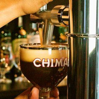 ◆ドラフトベルギービール◆