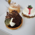 パティスリー カフェ ロール - プチケーキ