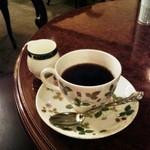 51805474 - ブレンドコーヒー。