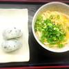 セルフうどん小槌 - 料理写真: