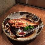 51806616 - totoken:メバルの煮付け