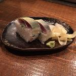 51806617 - totoken:押し寿司