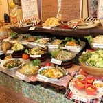 和食イタリアン 葉菜ミドリー静乃 - 料理写真: