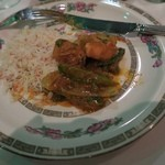 51809162 - Chicken Jalfrezi