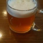 西荻ビール工房 - 本日のビール