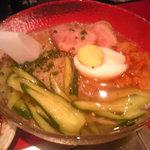 千里 - 冷麺