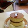 イワタコーヒー店 - 料理写真:ホットケーキ☆