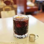 イワタコーヒー店 - アイスコーヒー☆