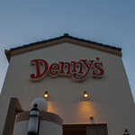 デニーズ - Denny`sのロゴでさえ素敵に思えます☆