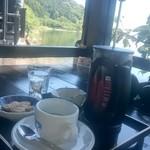 51814192 - 初のフレンチプレスコーヒー
