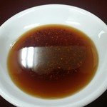 カネ藏 - 餃子のタレ