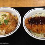 51819399 - カツ丼/ソースカツ丼 15.1月