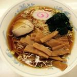 51820397 - メンマラーメン ¥500