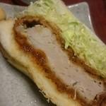 飛田精肉店 - 料理写真: