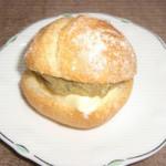 51822442 - 蒸し栗バター