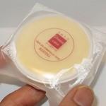 タルトタタン - ・「なめらかチーズ(¥216)」