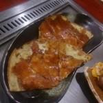 鉄板焼神戸Fuji - チーズチップス