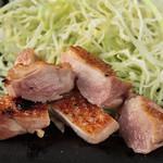 鶏亭 SaCURA - 天草大王のもも