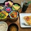 カフェ マザーズキッチン - 料理写真:
