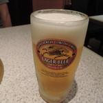 花暖 - 生ビール大