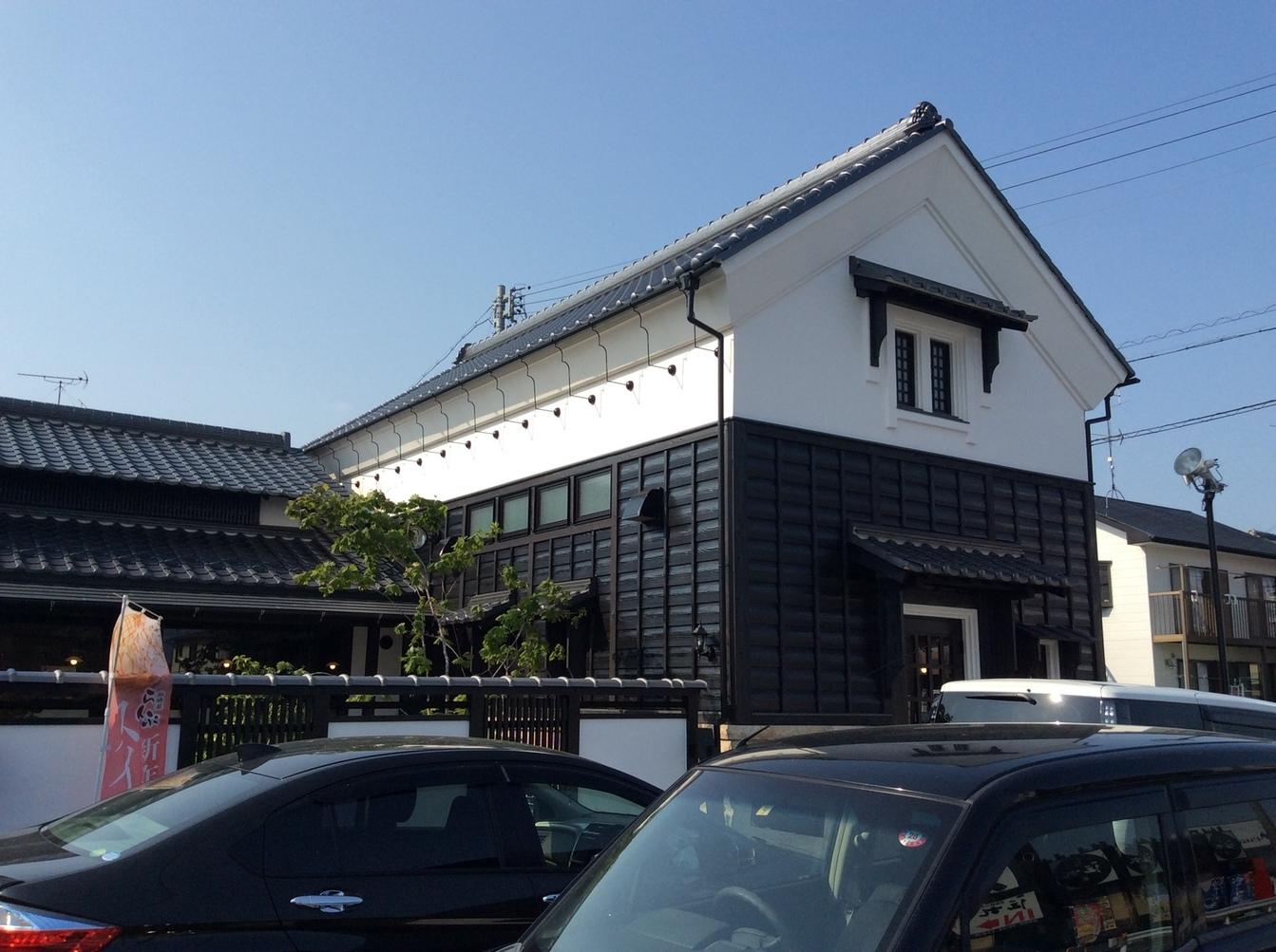 珈琲屋らんぷ 袋井店