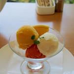 NEZUCAFE - マンゴーパッション、洋梨、ルビーグレープフルーツ
