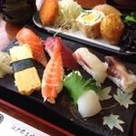 米寿司 -
