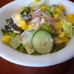 51828491 - 野菜サラダ
