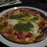 イタリアンバル Vino - ピザ