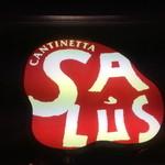 CANTINETTA SALUS -